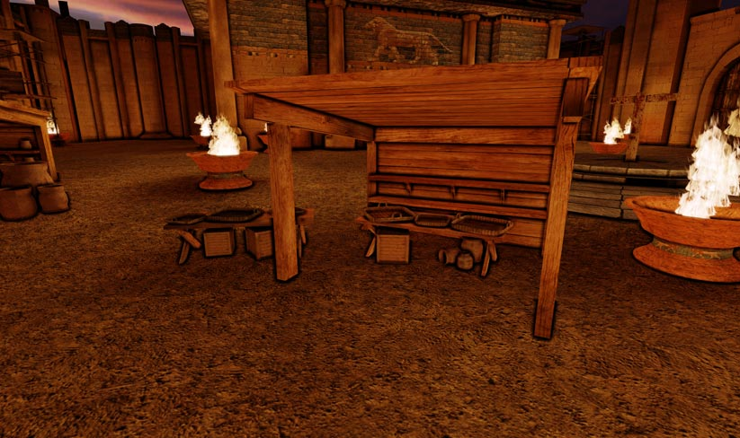 Babylon Temple Image 2